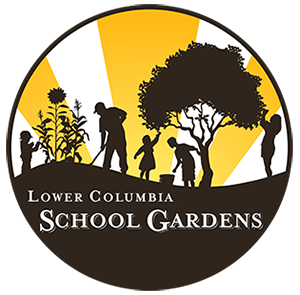 Lower Columbia School Gardens